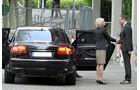 Politiker und ihre Dienstwagen, Schulministerin NRW,Barbara Sommer, Audi A8