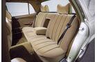 Polsterfarben, Mercedes S-Klasse