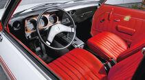 Polsterfarben, Opel Manta A