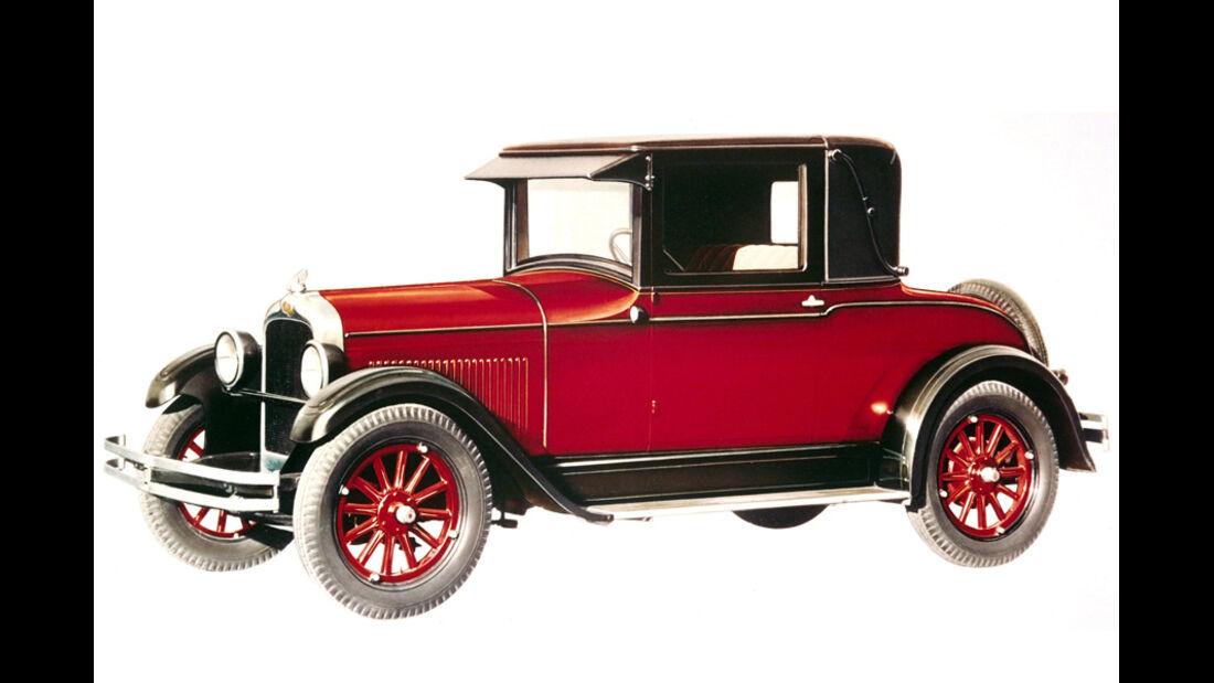 Pontiac 6 27 Series, 1926