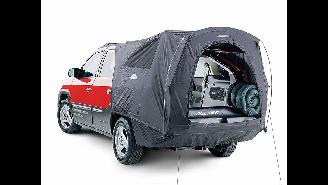 Pontiac Aztek Youngtimer 02/2036