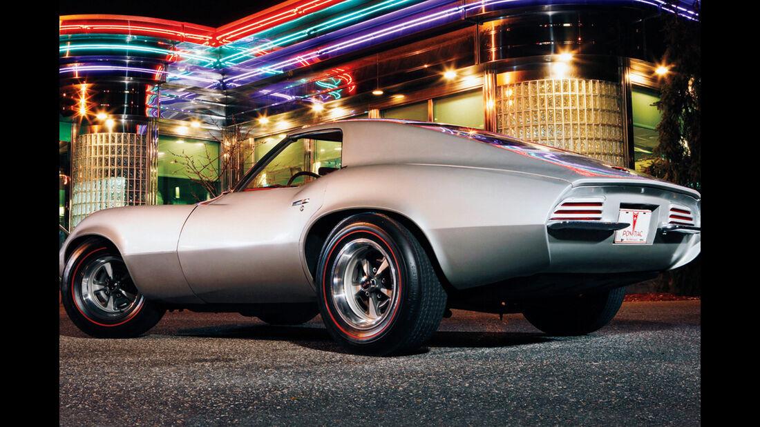 Pontiac Banshee 1964 Concept Car