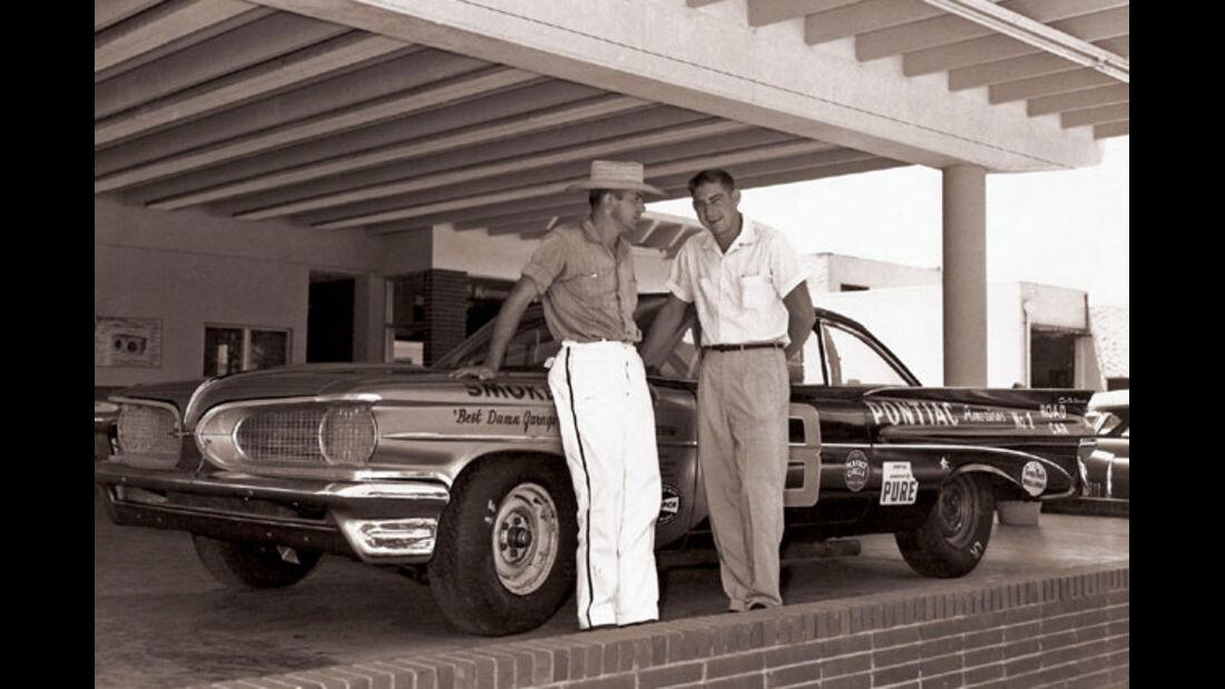 Pontiac Catalina Hardtop Coup�