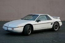 Pontiac Fiero Formula