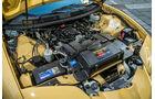 Pontiac Firebird Trans Am (2002), Motor