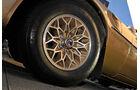 Pontiac Firebird Trans Am 6.6, Rad, Felge