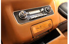 Pontiac Firebird Trans Am 6.6, Radio