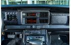 Pontiac Firebird Trans Am GTA, Mittelkonsole