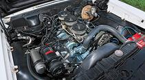 Pontiac GTO, Motor