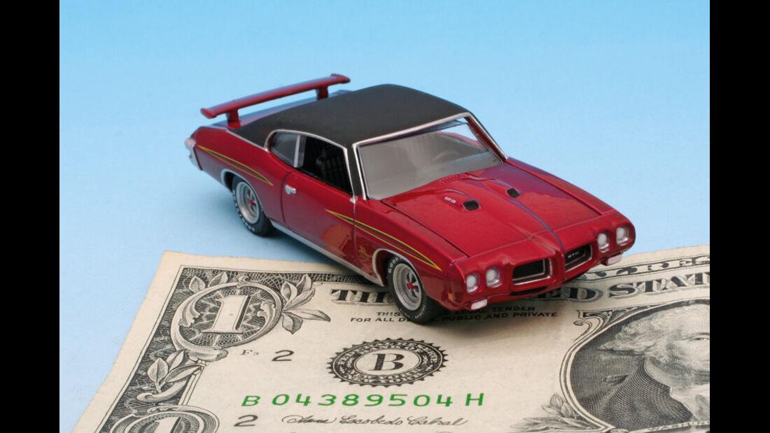 "Pontiac GTO ""The Judge"""