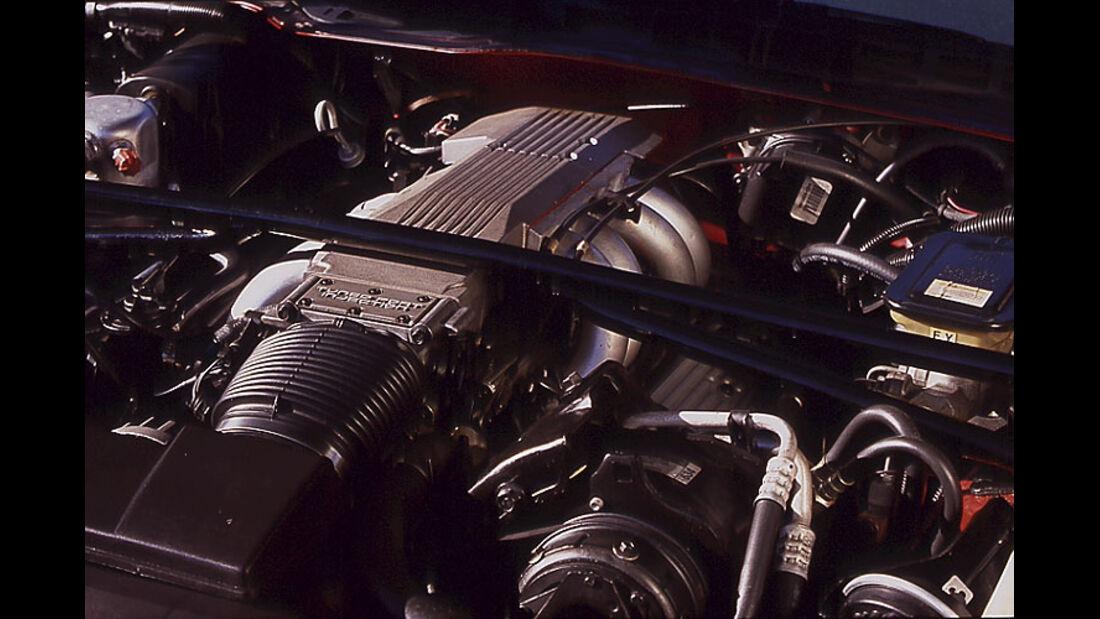 Pontiac Trans AM GTA
