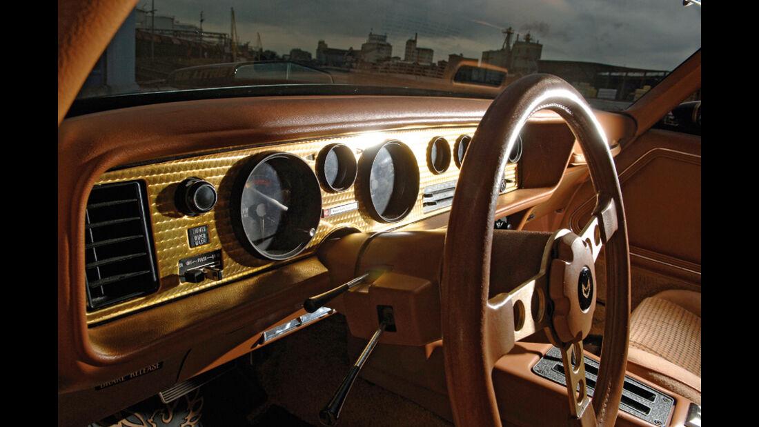 Pontiac Trans Am, Baujahr 1979