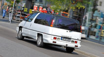 Pontiac Trans Sport GT, Exterieur