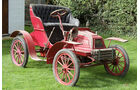 Pope-Tribune Model II 6hp Two-seater Runabout