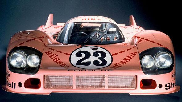 Porsch 917/20 Sau