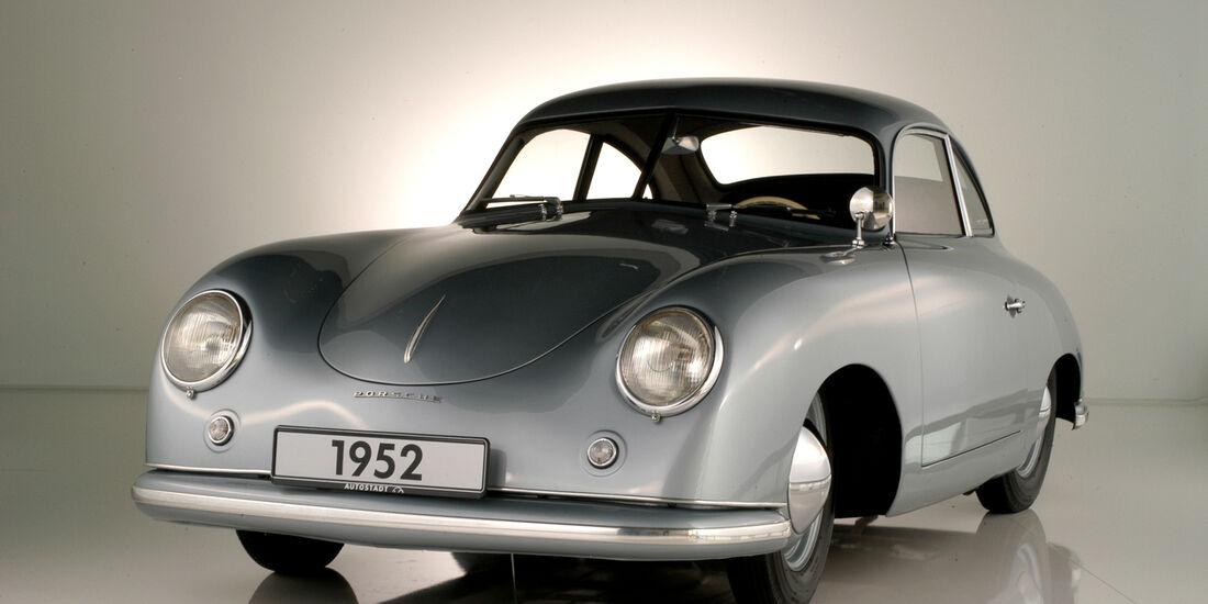 Porsche 356, 1952, Design, Konstruktion, Leitung Erwin Komenda, Leihgeber Autostadt GmbH.jpg