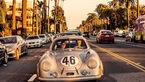 Porsche 356/2-063 SL Le Mans