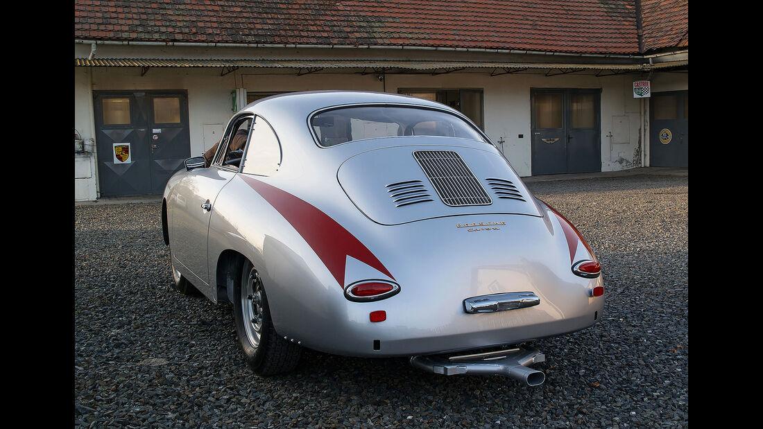 Porsche 356 A 1500 GS Carrera GT