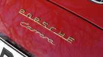 Porsche 356 A Carrera und 911 Carrera RS 2.7