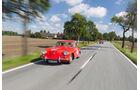 Porsche 356 B, Hackenberg