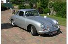 Porsche 356 B Super 90