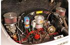 Porsche 356, Motor