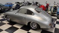 Porsche 356 - Nelson Piquet - Autosammlung