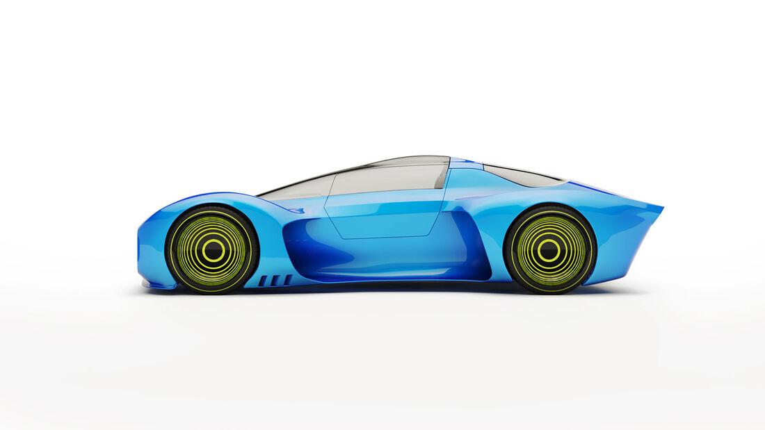 Porsche 411