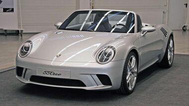 Porsche 550ne