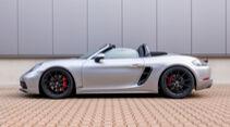 Porsche 718 Boxter GTS Cabrio - Gewindefedern - Front.jpg
