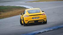 Porsche 718 Cayman GTS - Sportwagen - Hockenheim 2018