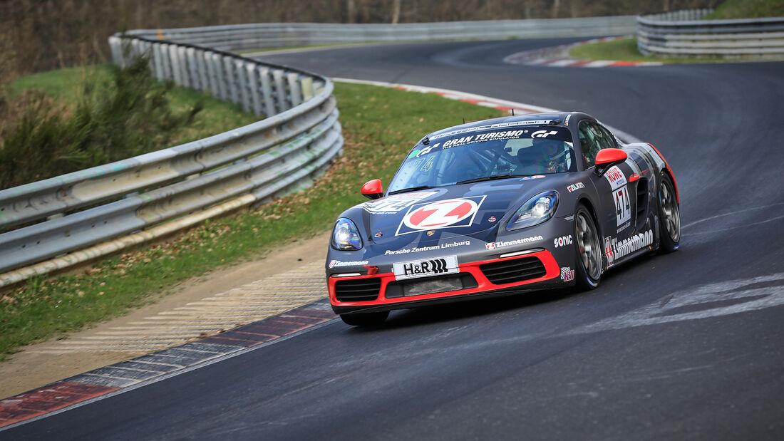 Porsche 718 Cayman S - Startnummer #474 - Team Mathol Racing e.V. - VT3 - NLS 2021 - Langstreckenmeisterschaft - Nürburgring - Nordschleife