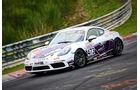 Porsche 718 Cayman - Startnummer #473 - VT3 - VLN 2019 - Langstreckenmeisterschaft - Nürburgring - Nordschleife