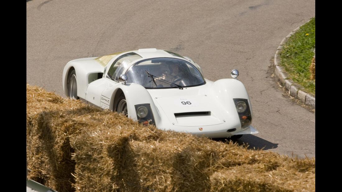 Porsche 906, Langenburg Historic 2010