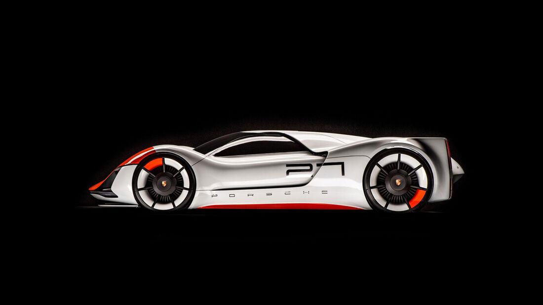 Porsche 906 Living Legend
