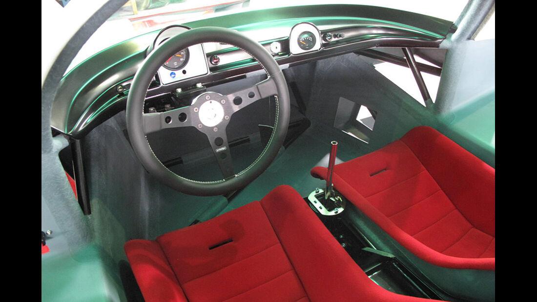 Porsche 906 Replika