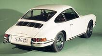Porsche 911, 1963