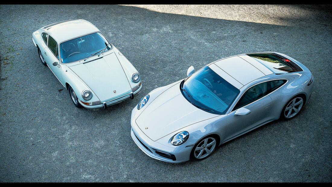 Porsche 911 1965 Reimagined Sondermodell Australien
