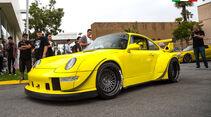 Porsche 911 - 200 mph Supercarshow - Newport Beach - Juli 2016
