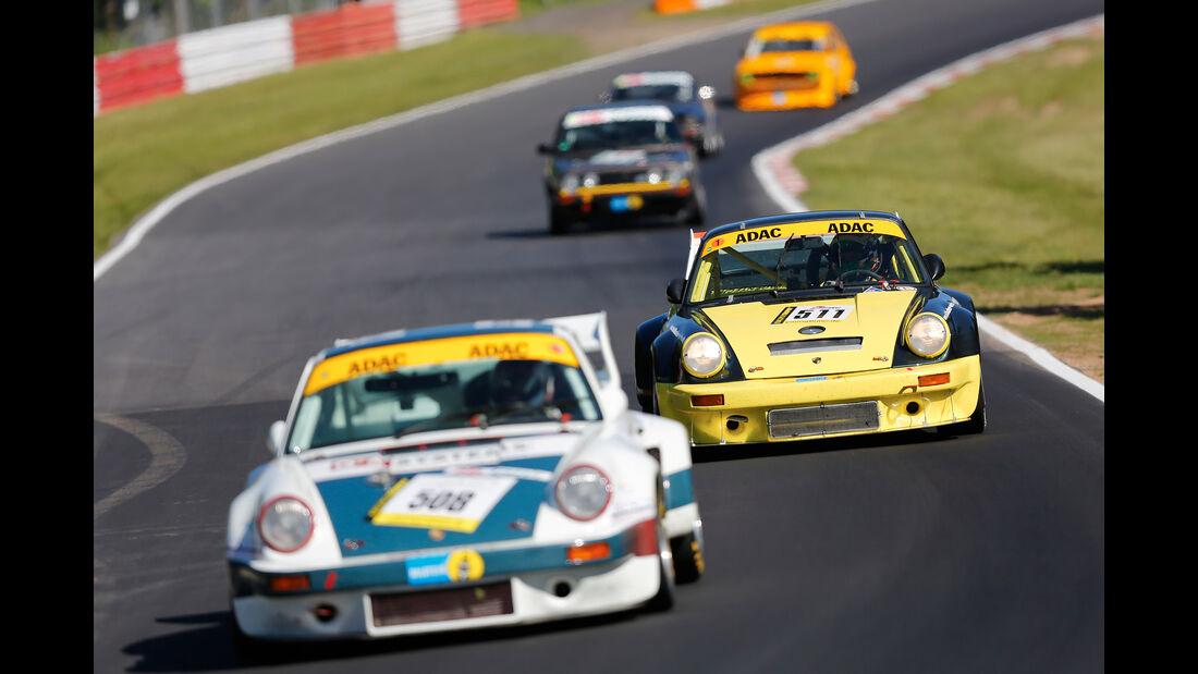 Porsche 911 - 24h Classic 2017 - Nürburgring - Nordschleife