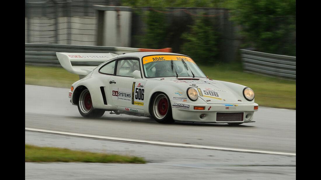 Porsche 911 3.0 RSR - #506 - 24h Classic - Nürburgring - Nordschleife