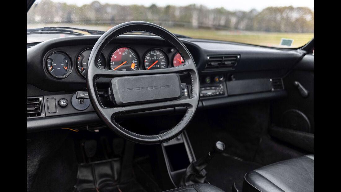Porsche 911 3.2 Speedster (1989)