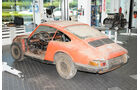 Porsche 911 901 Nr. 57 der erste Elfer