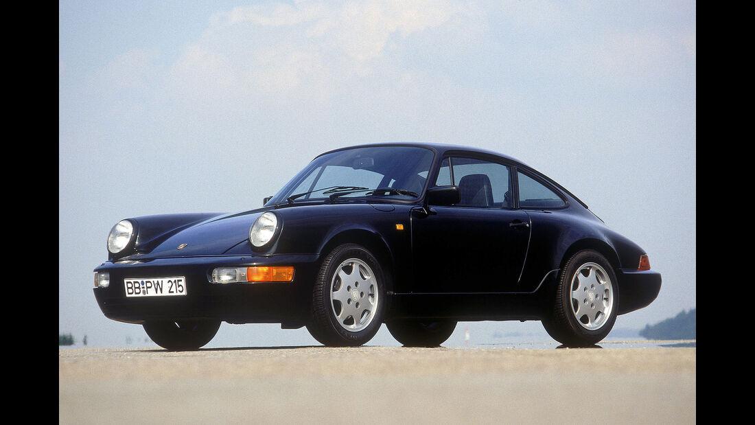 Porsche 911 964 1988