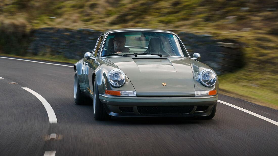 Porsche 911 (964) HK002 Backdate von Theon Design