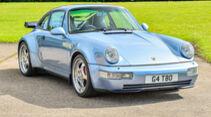 Porsche 911 964 Turbo 3.6 Ex-Jenson Button