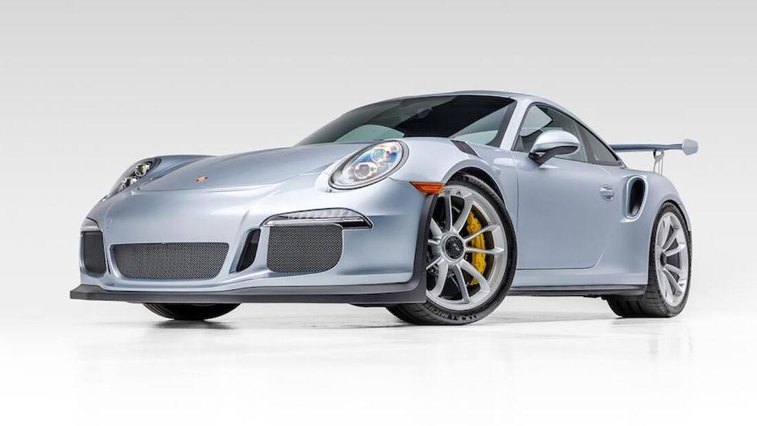 Porsche 911 991.1 GT3 RS 4.0 von Jerry Seinfeld