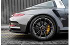 Porsche 911 991.2 Targa 4 GTS mcchip dkr Tuning Umbau