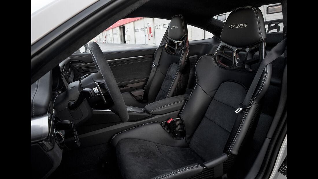 Porsche 911 991 (2018) GT2 RS