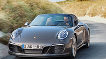 Porsche 911 991 (2018) Targa 4 GTS